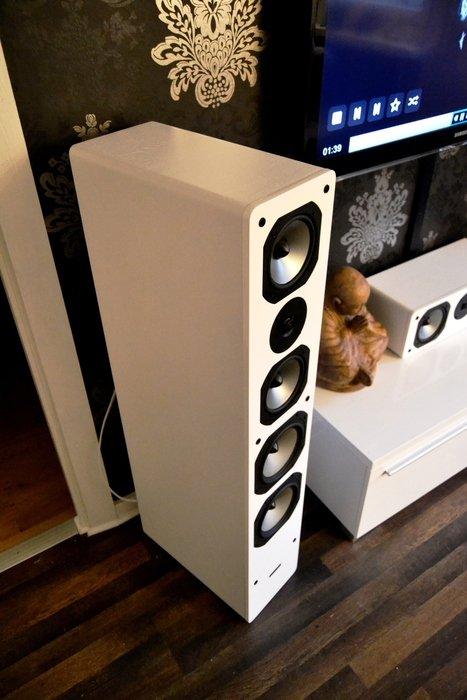 Dynavoice Speaker