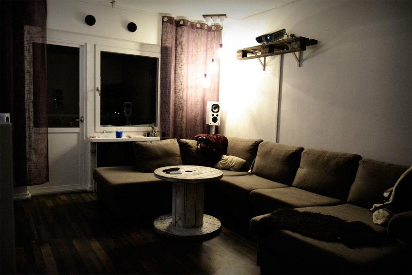 Filmrummet