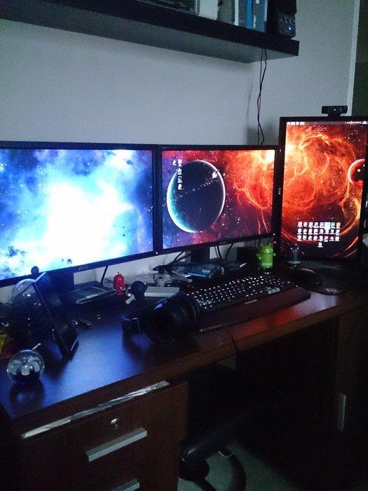 Uppgradering [jobb dator]