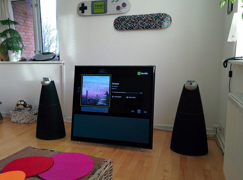 bilder p bang olufsen beolab 9 golvh gtalare. Black Bedroom Furniture Sets. Home Design Ideas