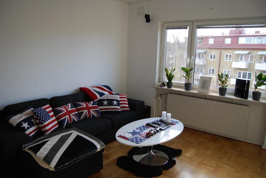 Nya Lägenheten