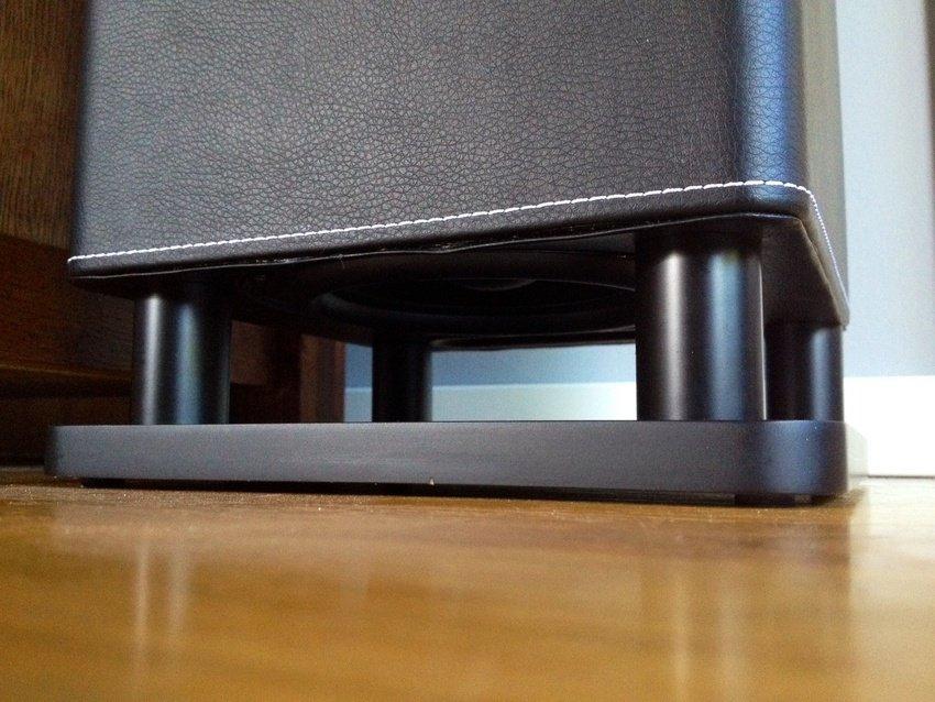 Bilder på Audio Pro Living LV3 Golvhögtalare