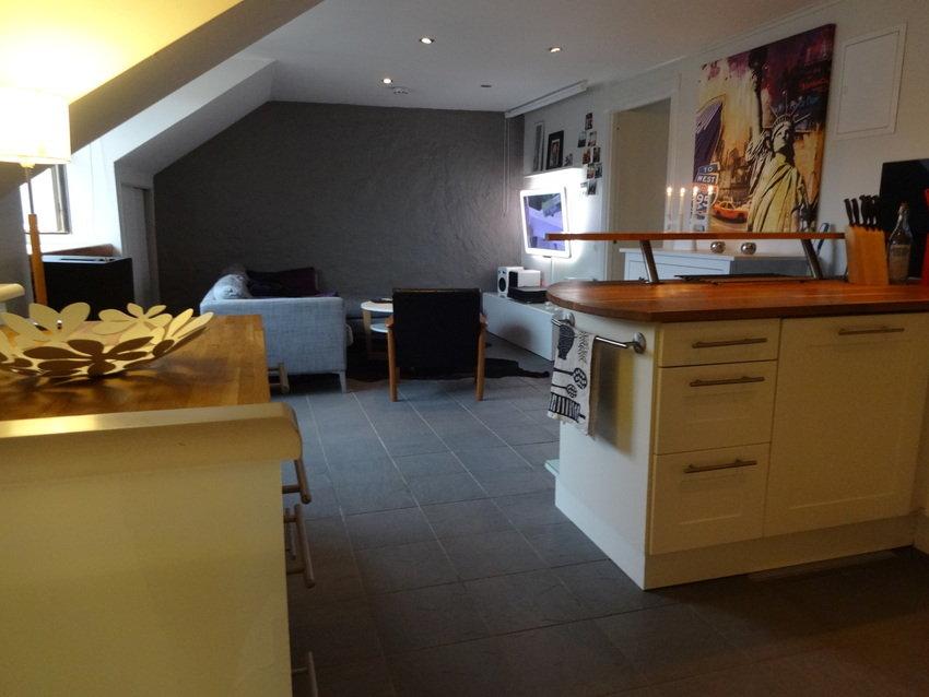 Ny lägenhet, nya möjligheter :)