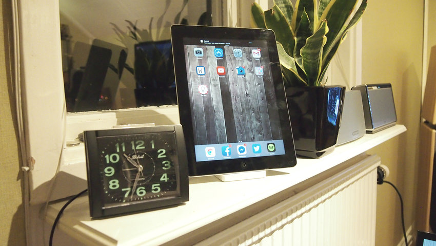 iPad Generation 3.