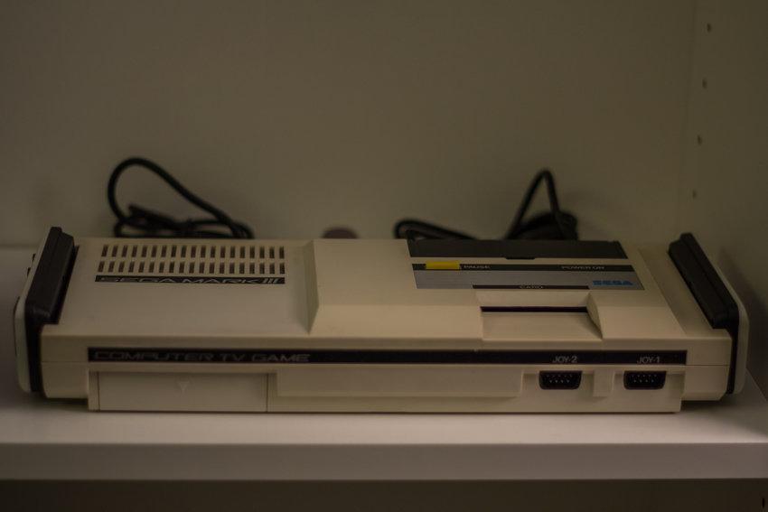 Sega Mark 3
