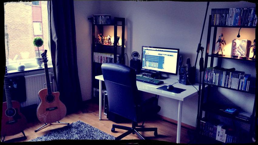Spel/Studiorum