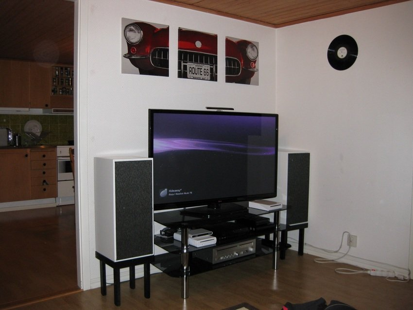 TV-hörnan