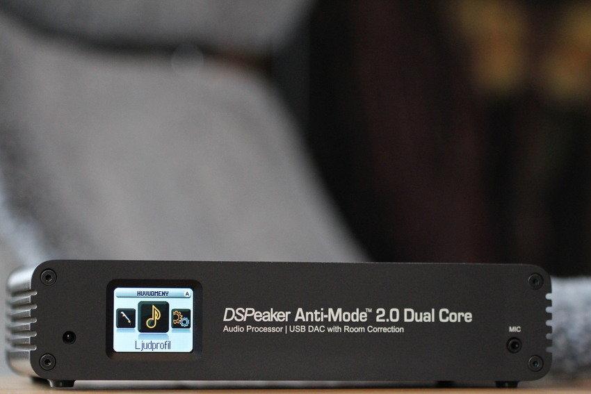 DSPeaker Antimode 2.0 Dual Core.