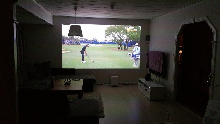 Golf live!