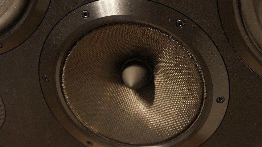 Closeup Mellanregister