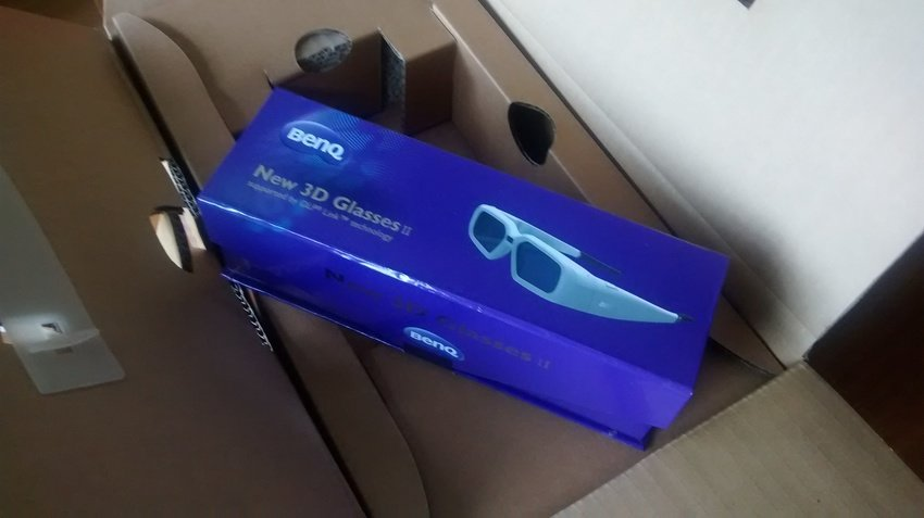 3d glasögon