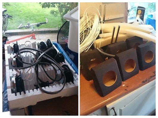 Ino Audio a1