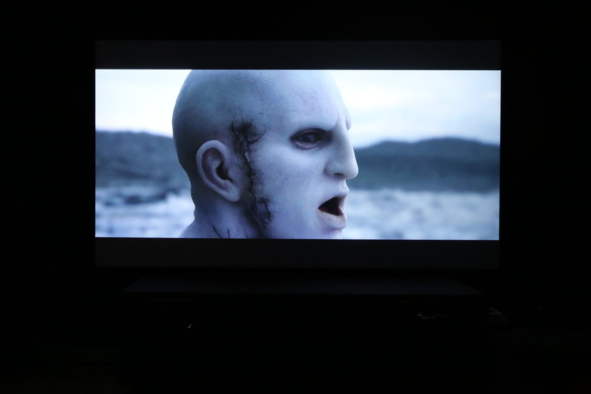 Prometheus på Bluray