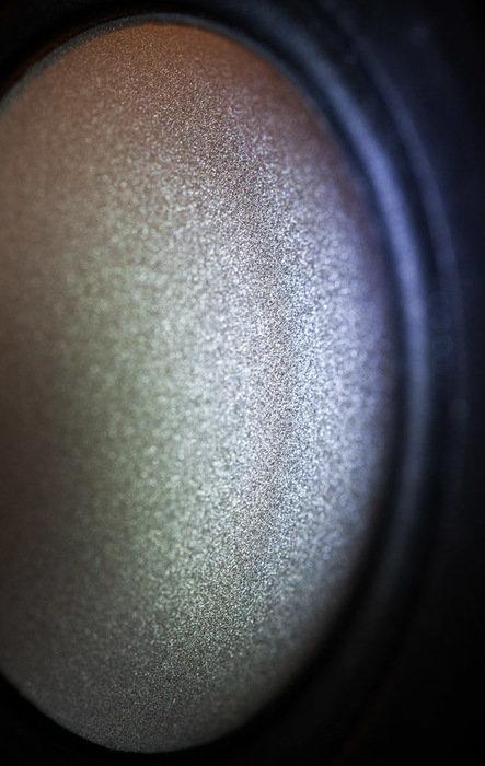 B&W 804 Diamond - Diskant - Macro 1