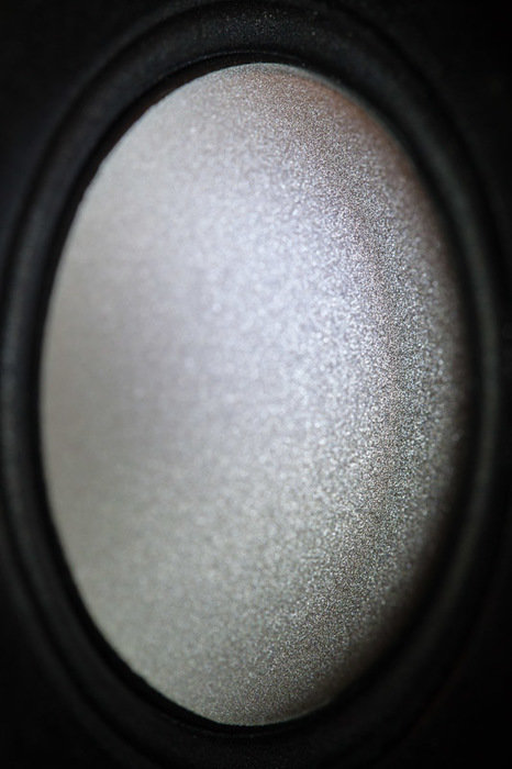 B&W 804 Diamond - Diskant - Macro 2