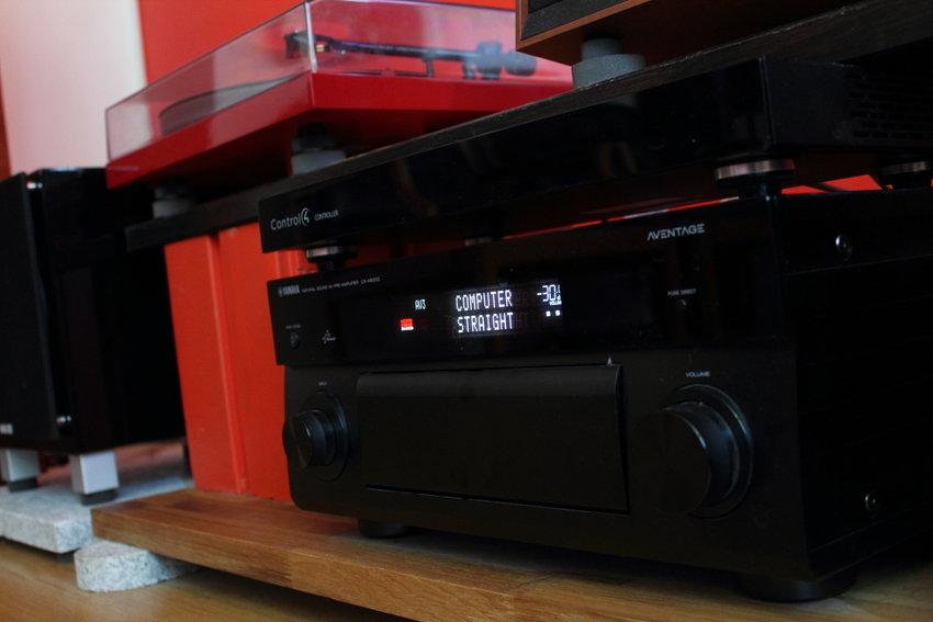 Close up på CX-A5000