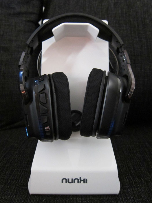 Nunki Tower Headphone stand NT-2