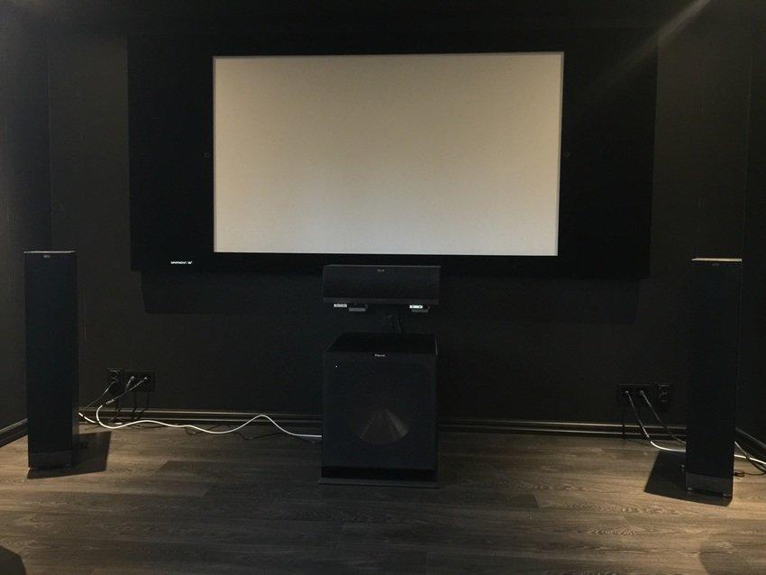 DIY center fäste