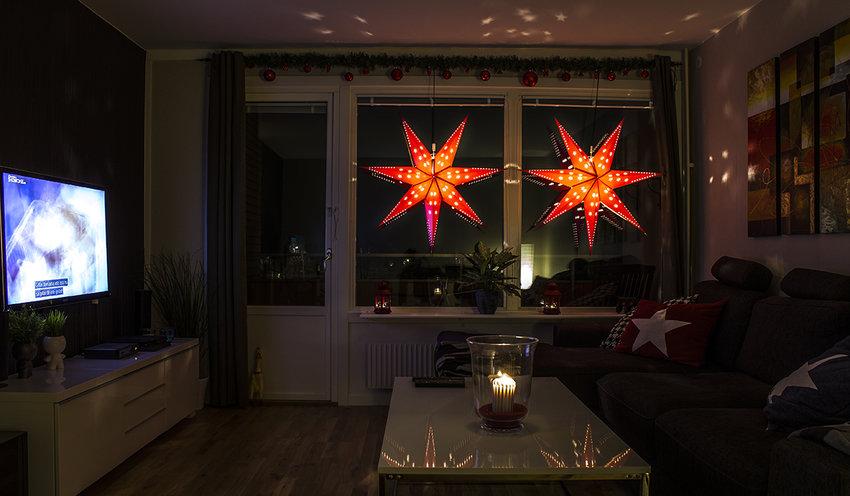 Dags för årets julpynt!