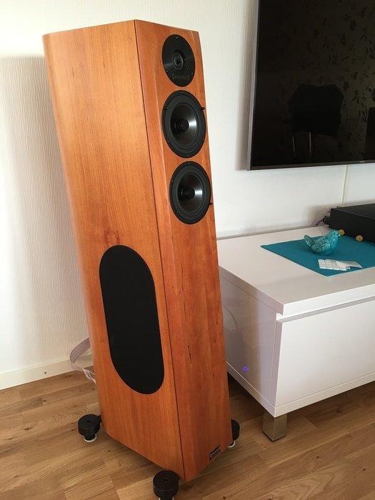 Nya högtalare!!!