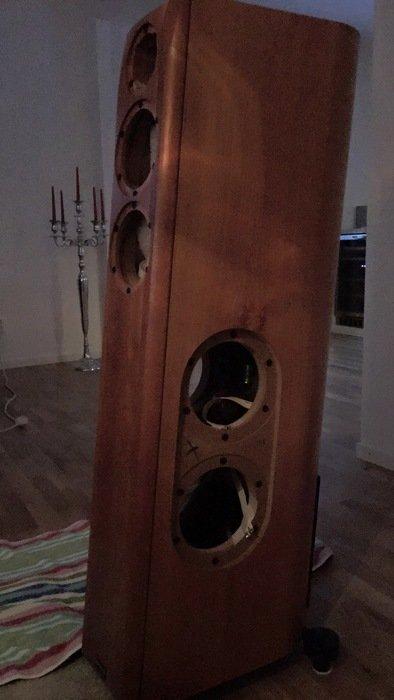 Tomma lådor... ;)