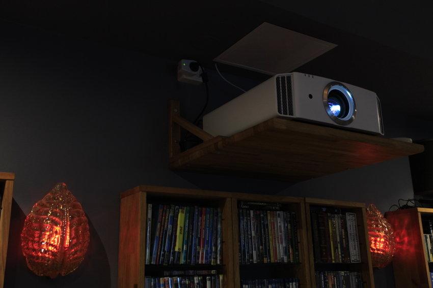 Projektor JVC DLA-X30