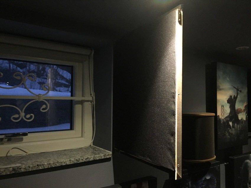 Fönsterlucka