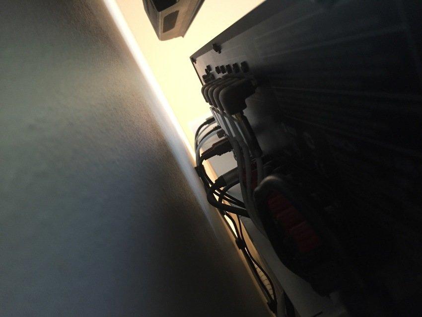 HDMI-vinklar