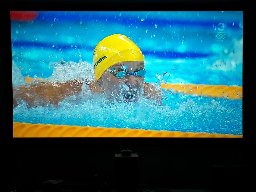 TV-sändning via TIVO-box TV3 HD