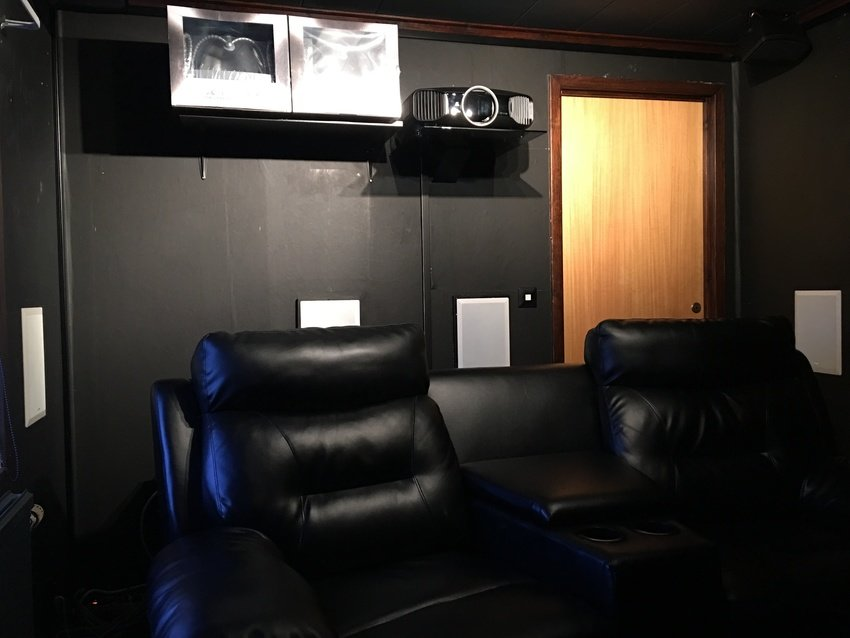Gamla projektorn Epson tw9000*
