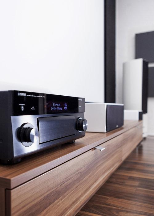 Riktigt nöjd med ljudet från RX-A2050