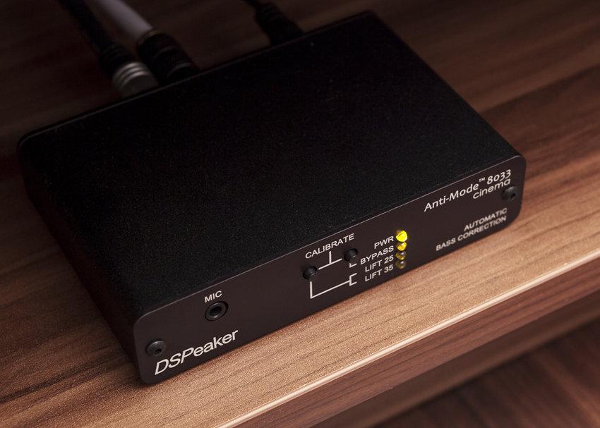 DSPeaker Anti-Mode 8033 Cinema