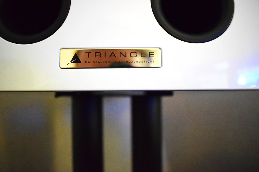Nya favoritmärket på högtalare!