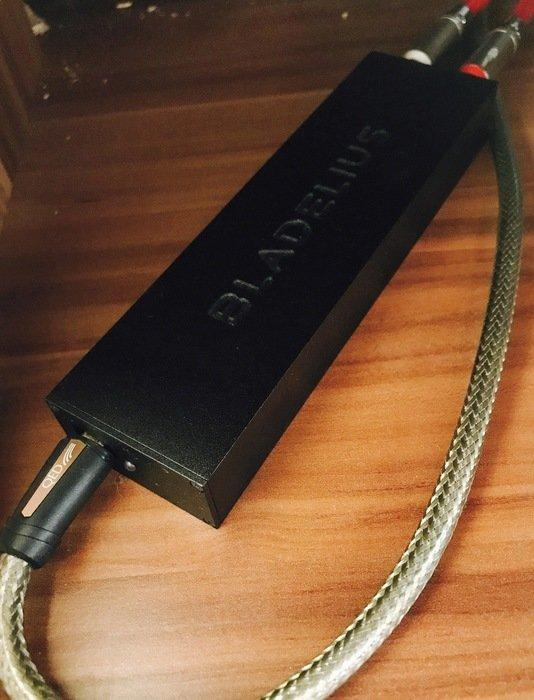 Bladelius USB-DAC