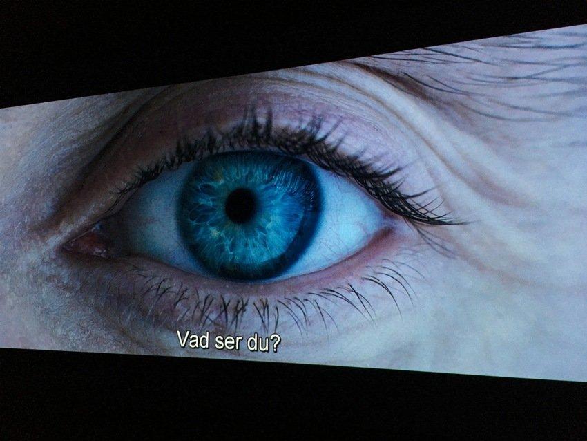 A L I E N - Covenant 1080p bluray
