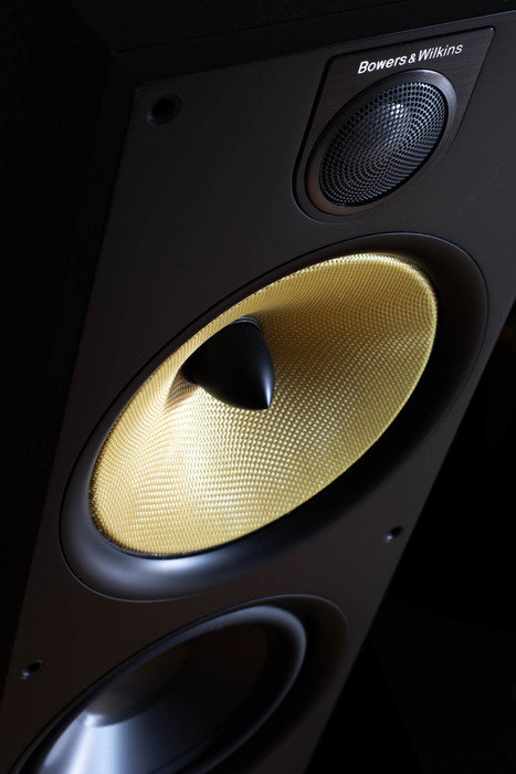 Bowers & Wilkins 683s2