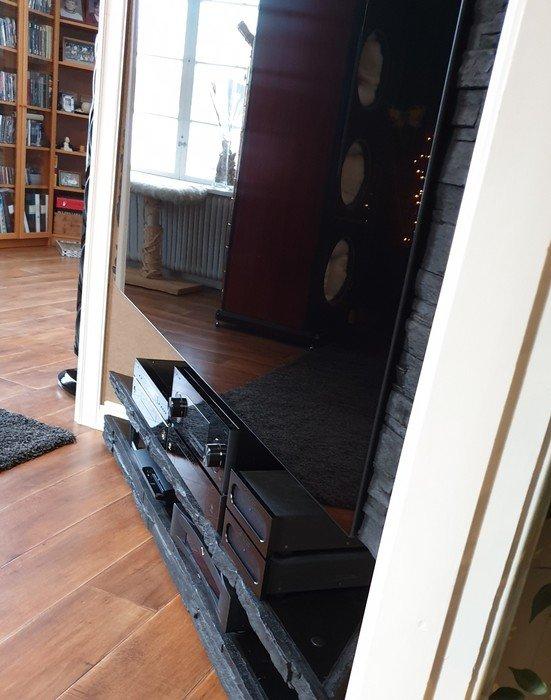 """Ny tv LG Oled 77"""""""