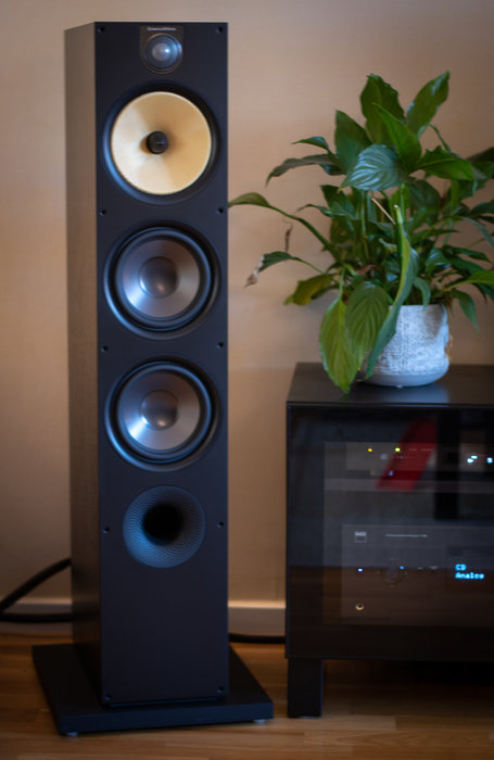 Bowers &wilkins 683s2