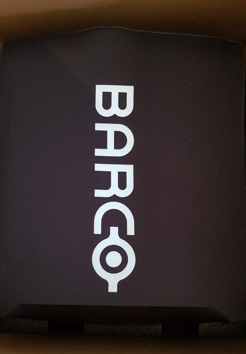 Barco Balder Cinemascope DCI