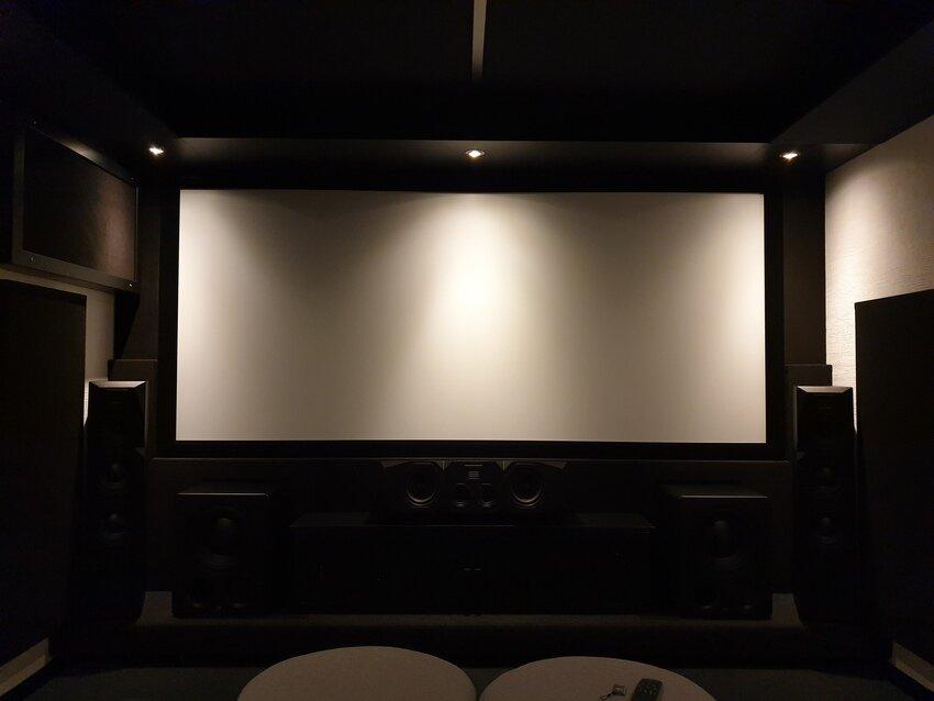 Cinema Black & White 2.0