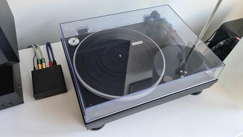 Vinyl!<3
