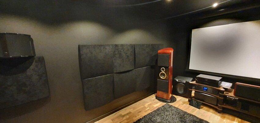 Ännu mer akustik