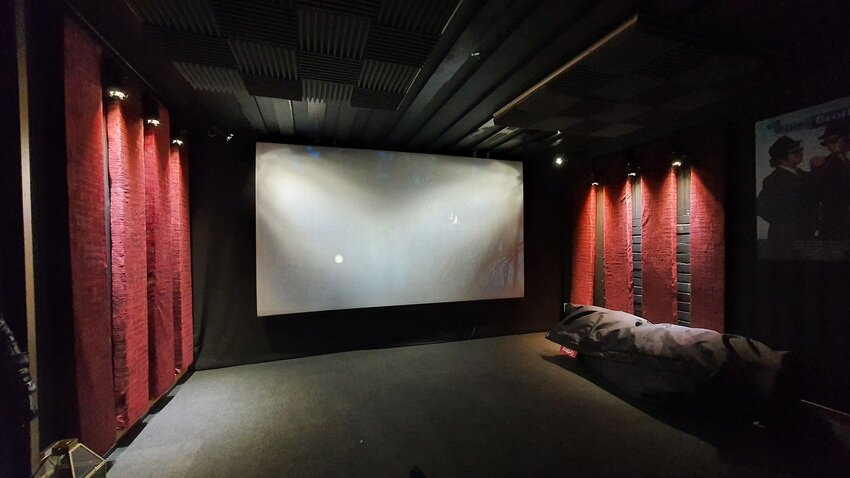 Cinematica 2021