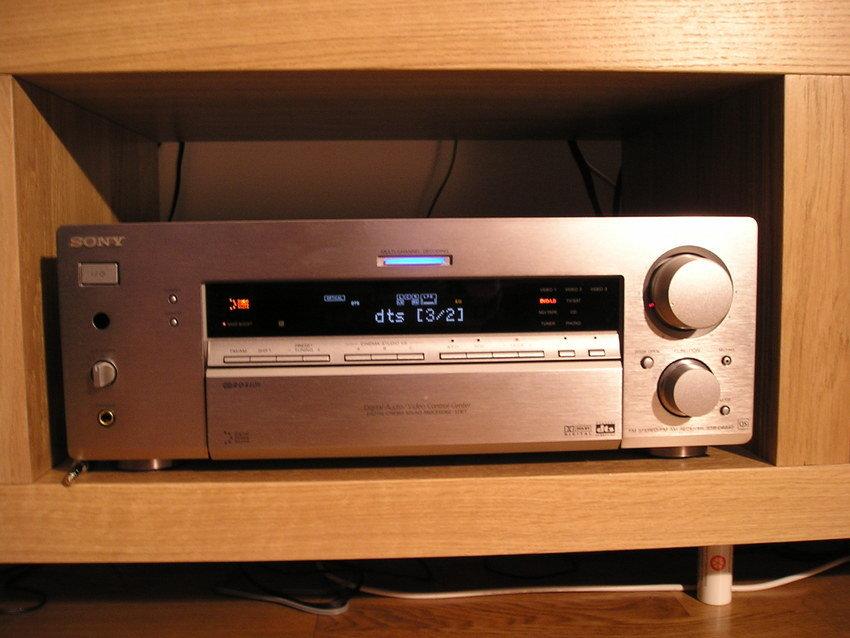 Sony STR-DB840