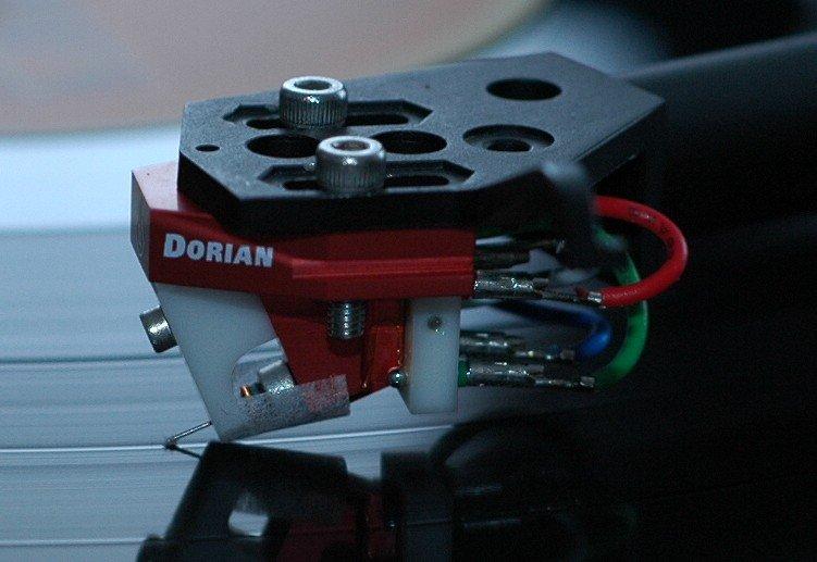 Lyra Dorian