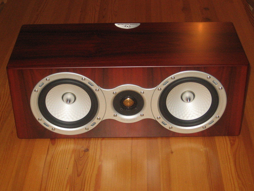 Monitor Audio Gold GS-LCR