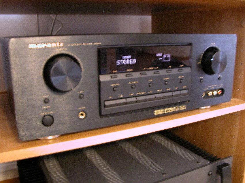Marantz SR-5400