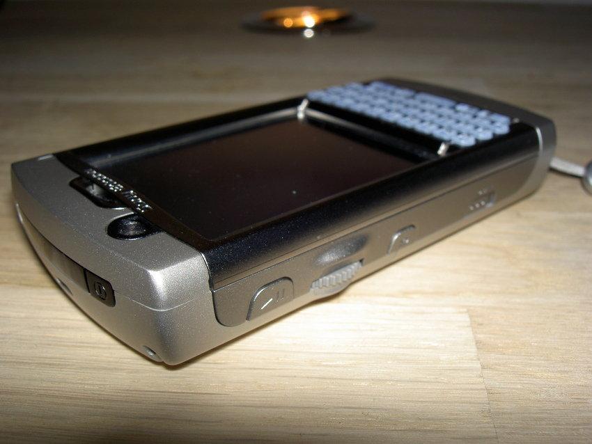 Nya telefonen - P990i