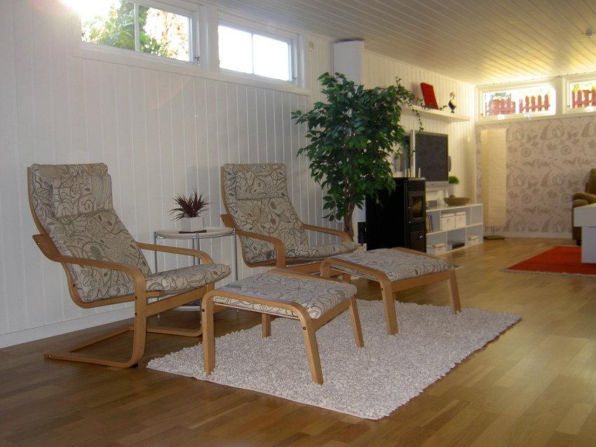 bilder p ikea po ng l der f t lj. Black Bedroom Furniture Sets. Home Design Ideas