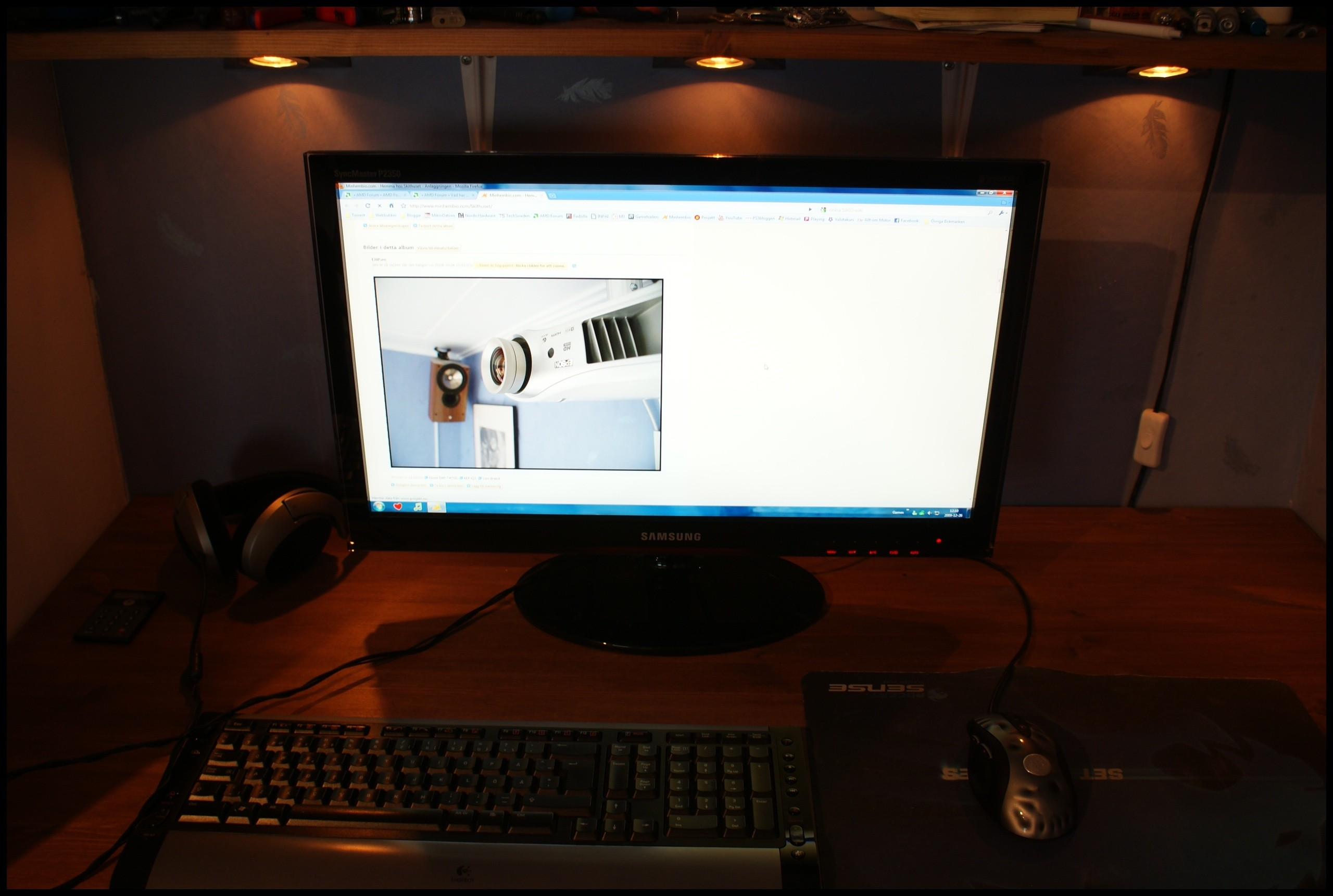 Samsung Syncmaster P2350 Driver Download